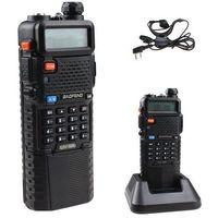 Radiotelefon BAOFENG UV-5R AKU 3800MAH - produkt z kategorii- Radiotelefony i krótkofalówki