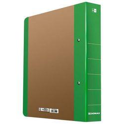 Segregator ringowy DONAU Life, A4/2RD/50mm, zielony, 3835001FSC-06