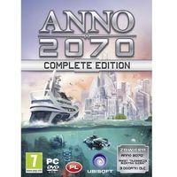 Anno 2070 Kompletna Edycja (PC)