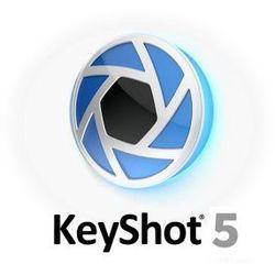 KeyShot Pro 5 z kategorii Programy graficzne i CAD