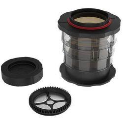 Cafflano kompact coffee maker czarny