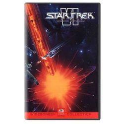 Star Trek 6: Wojna o pokój (DVD) - Nicholas Meyer z kategorii Filmy przygodowe