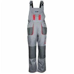 Dedra Spodnie robocze bh3so-l (rozmiar l/52) (5902628211323)