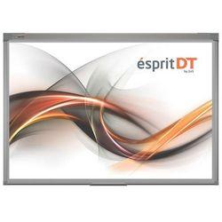 System interaktywny tablica interaktywna esprit dt 101 (tiwedt101) marki 2x3
