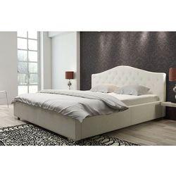 Fato luxmeble Princess łóżko tapicerowane 180 cm