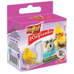 kostka wapienna dla ptaków wapienko muszle 40g marki Vitapol