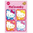 Hello Kitty Mažovanky