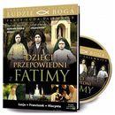 DZIECI PRZEPOWIEDNI Z FATIMY + Film DVD