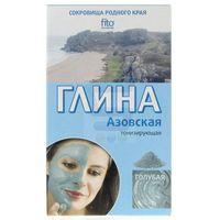 Fitokosmetik Glinka niebieska Azowska 100 g (4607051793507)