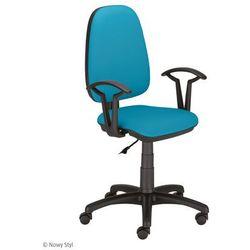 krzesło obrotowe print marki Nowy styl