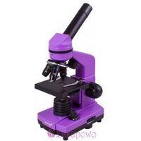 Mikroskop Levenhuk Rainbow 2L Amethyst\Fioletowy #M1