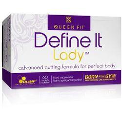 Define It Lady 60tabl, produkt z kategorii- Tabletki na odchudzanie
