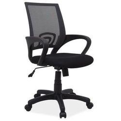 krzesło dziecięce Q-148 czarny