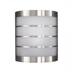 MASSIVE CALGARY Lampa inox 1x12W 230V 17173/47/10, 171734710