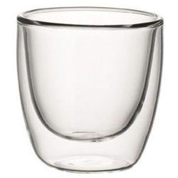 Villeroy & boch - artesano hot beverages - szklanka, pojemność 0,11 l. 11-7243-2850