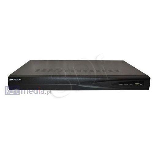 HIKVISION REJESTRATOR IP DS-7608NI-SE/P - produkt z kategorii- Rejestratory przemysłowe