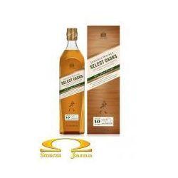 Whisky  select cask rye finish 0,7l wyprodukowany przez Johnnie walker