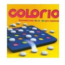 Colorio. Gra Planszowa - produkt z kategorii- Gry planszowe