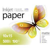 ARSEJ Papier Fotograficzny Matowy 10x15 190 g/m 500 szt