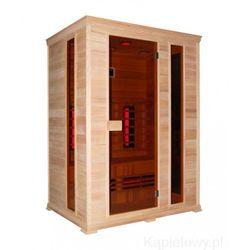 Sauna  classico 2 d50540 marki Sanotechnik