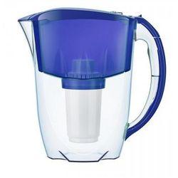 Aquaphor dzbanek filtrujący arctic 2,8 l + wkład a5 (kolor granatowy) (4744131013978)