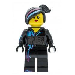 Lego 9009969 budzik  movie wyldstyle żyleta