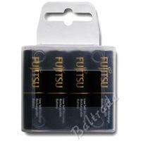 Akumulatorki  black r6 aa 2550mah hr-3uthc (box) 4 sztuki od producenta Fujitsu