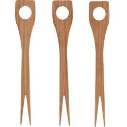Widelczyki bambusowe Nicolas Vahe 12 szt.