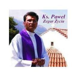 Zegar Życia - CD (muzyka religijna)