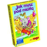 Haba Gra jak mysz pod miotłą (wer. pl)