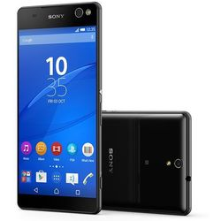 Smartfon Sony Xperia C5 Ultra