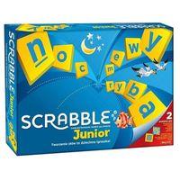 Mattel Scrabble junior (0746775262006)