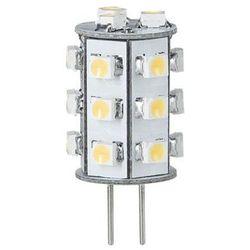 LED 1W G4 ciepła barwa 2700K - oferta [05446324f5f57471]