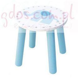Krzesełko niebieski słoń, marki Jabadabado