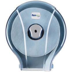 Pojemnik na papier toaletowy JET S Faneco plastik kolorowy z kategorii Pozostałe akcesoria łazienkowe
