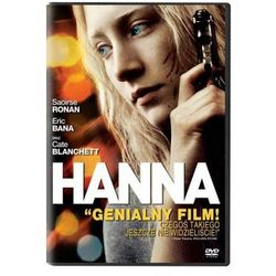 Hanna (DVD) - Joe Wright (film)