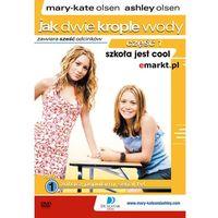 Mary-Kate i Ashley: Jak dwie krople cz.1 - Szkoła jest cool (7321909375215)