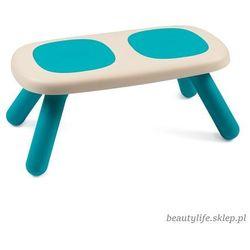 Ławka dla dzieci Smoby w kolorze niebieskim (2332168803000)