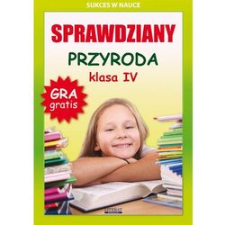 Sprawdziany Przyroda Klasa IV - Grzegorz Wrocławski