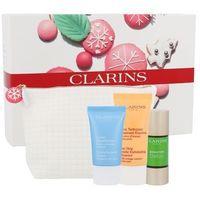 party season booster kit w kosmetyki zestaw kosmetyków skin serum booster detox 15 ml + body peeling one step