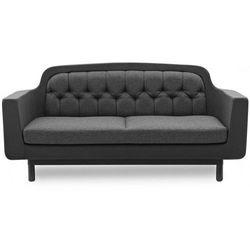 sofa 2-osobowa onkel ciemnoszara - 602955, marki Normann copenhagen