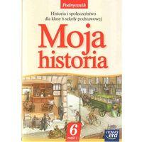 Moja historia 6 Podręcznik Część 1, NOWA ERA