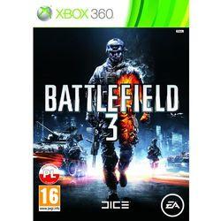 Battlefield 3 - gra XBOX 360