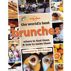 Lonely Planet The World's Best Brunches, pozycja wydawnicza