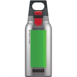 SIGG - TERMOS HOT&COLD ONE ACCENT GREEN pojemność: 0,3 l