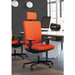 Obrotowe krzesło biurowe z regulacjami mike marki Bakun