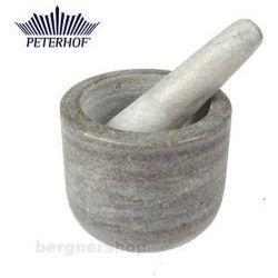 Kuchenny moździerz granitowy  ph-12797 marki Peterhof