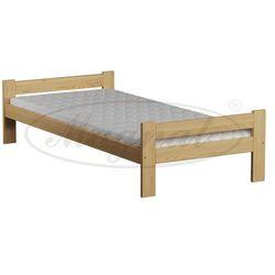 Łóżko drewniane PRIMA 90x200 EKO