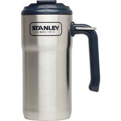 Kubek termiczny Stanley 10-01901-001, Pojemność: 473 ml, 330 g, Kolor: stali szlachetnej, kup u jednego z pa