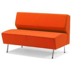 Sofa Pomarańczowy dł:1800 mm